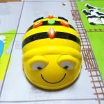 CS- Defnyddio BeeBot