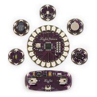 (2) LilyPad Komponenten