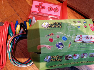 MaKeyMaKey – What's the point?