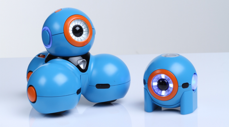 Dash +Dot (all ages)