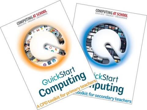 Computing Curriculum England