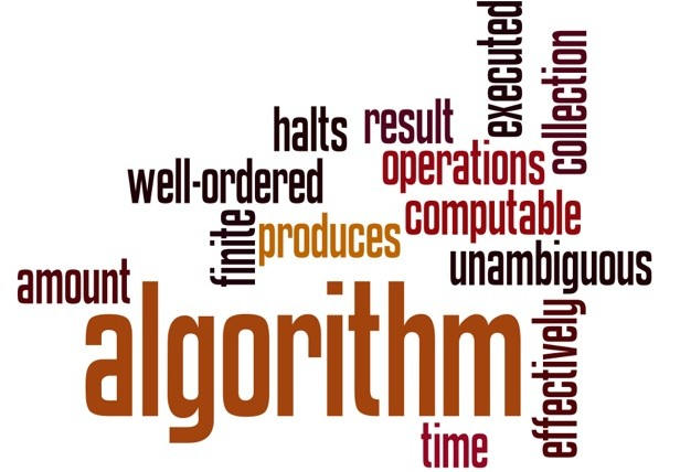 What are algorithms? (all ages)