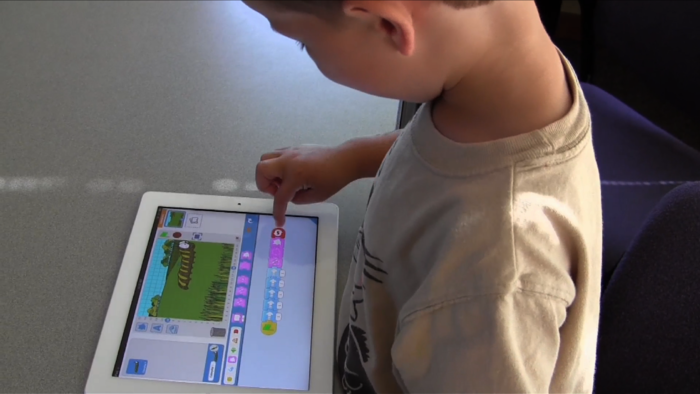 FP/KS1 Introduction to Scratch Junior (1)