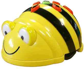 KS1/FP – Using Bee Bots