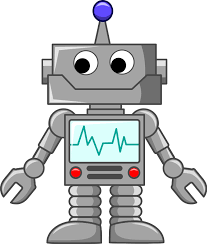 KS1 / FP What is a robot?
