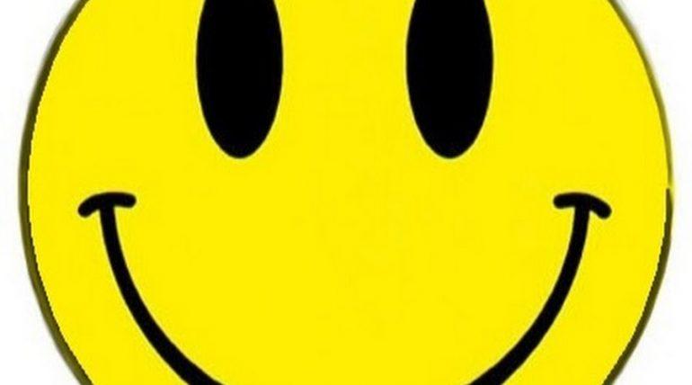 FP/KS1 Find the Smiley