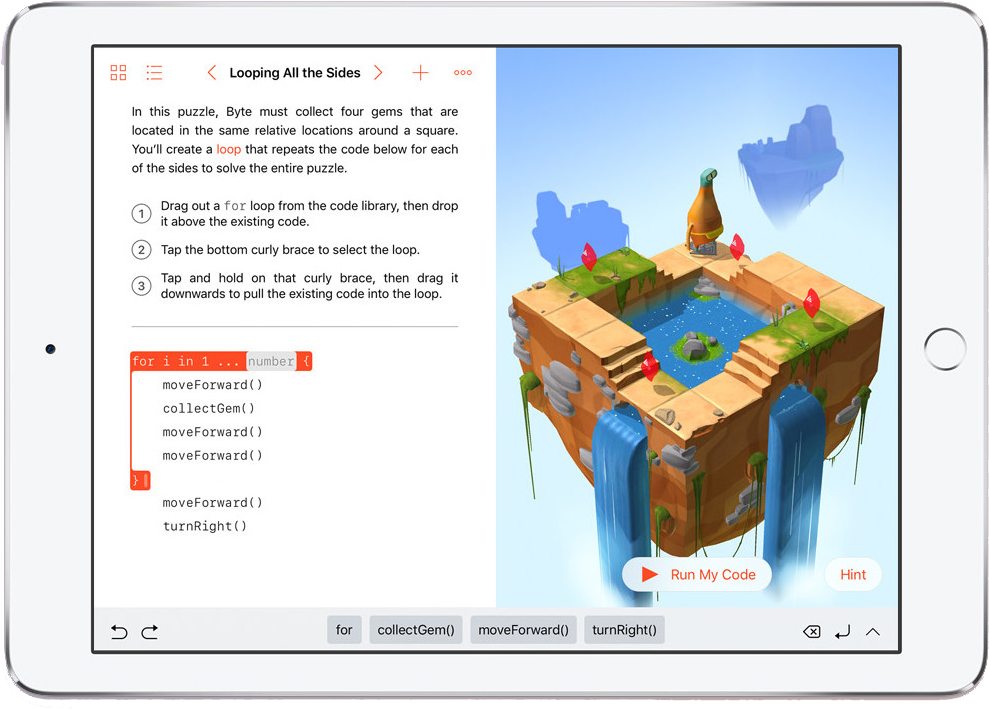 swift-playground-example-Apple