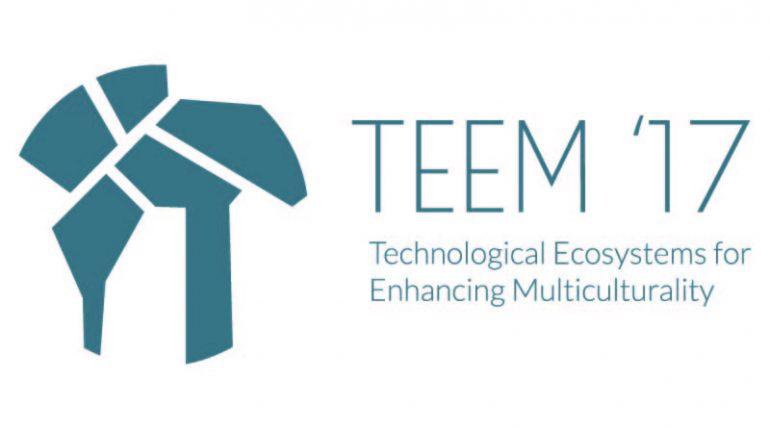 Uso de robots educativos en TEEM 2017