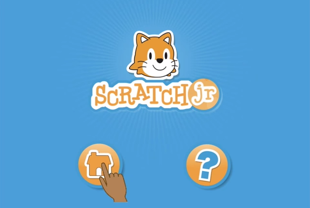 Inleiding tot Scratch Junior