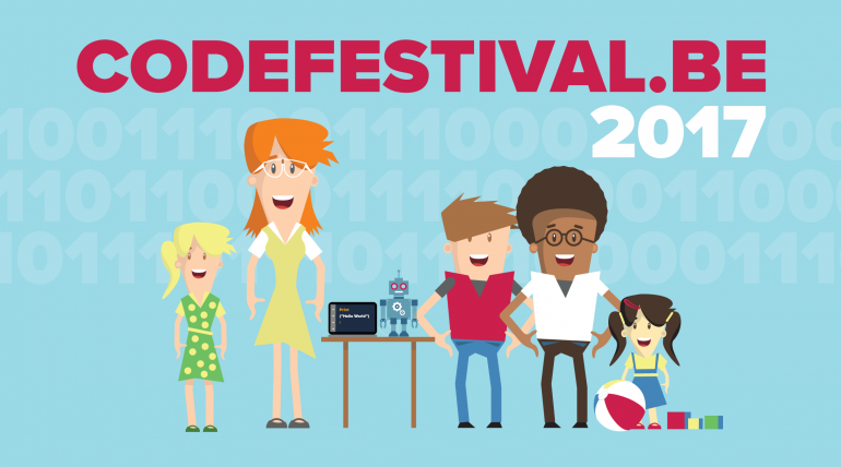 Codefestival 2017