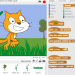 Bryn Deri Primary School use Scratch to learn maths.