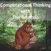 Code with The Gruffalo