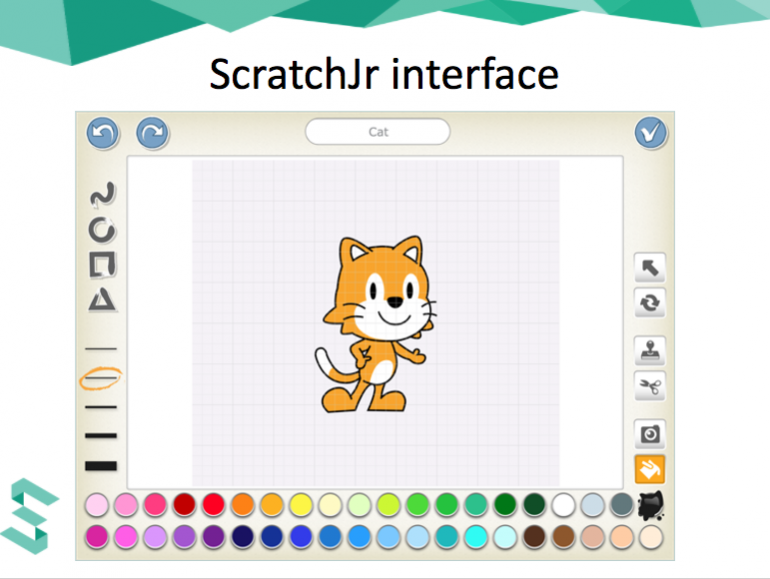 Scratch Junior Workshop