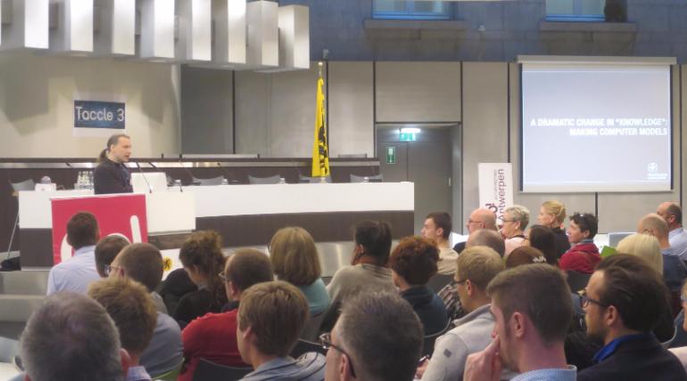 Taccle3 Conference Keynote – Matti Tedre